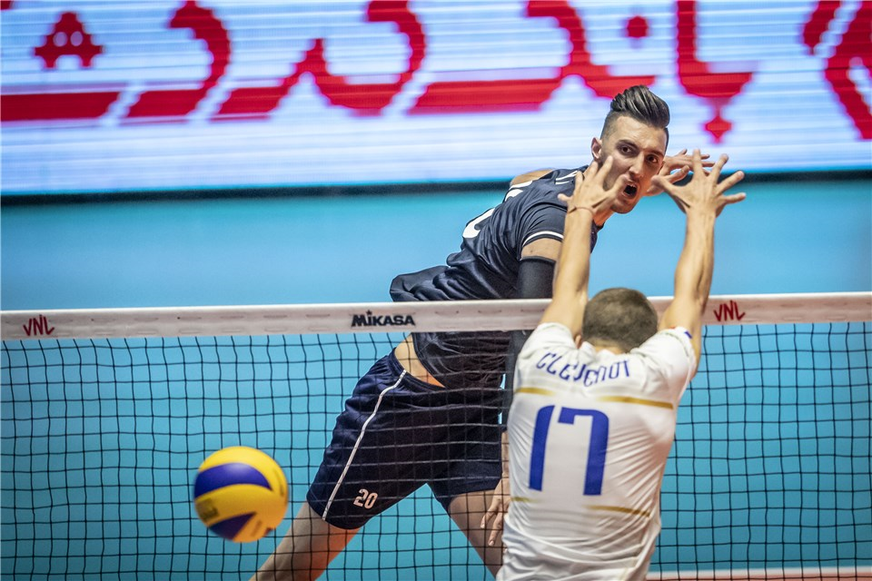 فدراسیون والیبال-والیبال-تیم ملی والیبال ایران-والیبال جوانان-ایران-volleyball