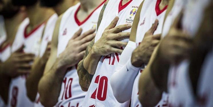 بسکتبال-تیم ملی بسکتبال-فدراسیون بسکتبال-ایران-basketball
