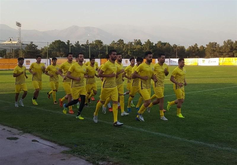 لیگ برتر-فدراسیون فوتبال-پارس جنوبی-ایران-iran