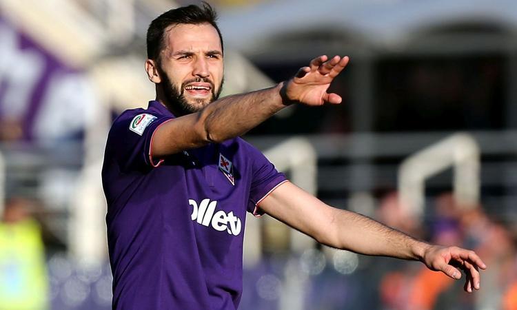 فیورنتینا-هافبک فیورنتینا-کرواسی-ایتالیا-Fiorentina