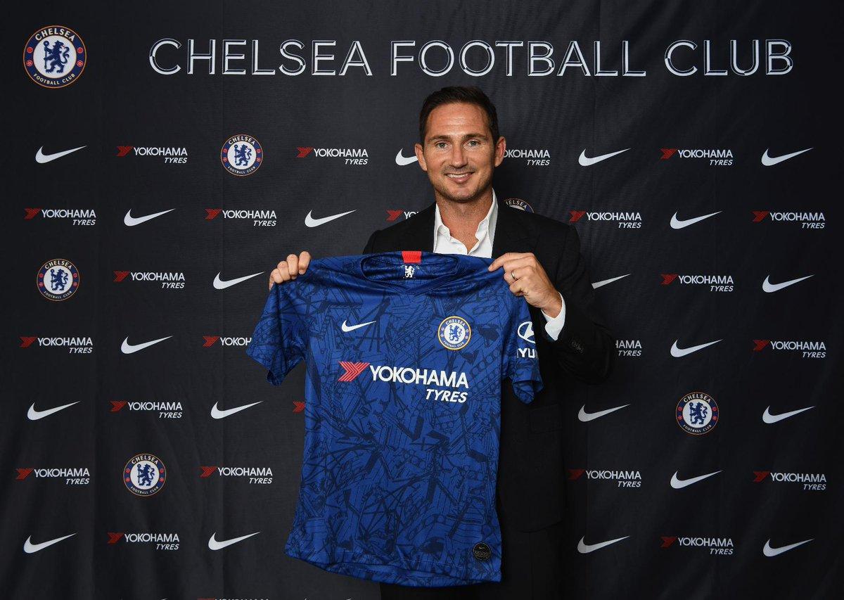 چلسی-سرمربی چلسی-انگلیس-Chelsea