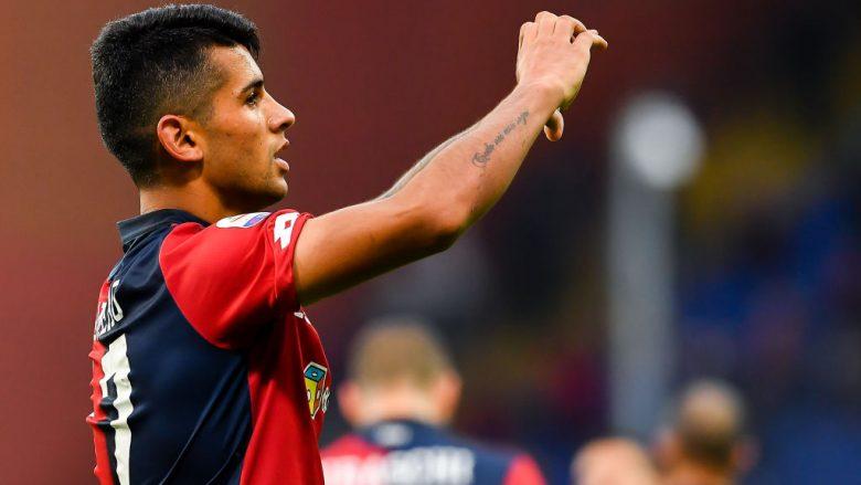 انتقال کریستین رومرو به یوونتوس قطعی است؛ مدافع جوان جنوا به زودی به بیانکونری می پیوندد | طرفداری