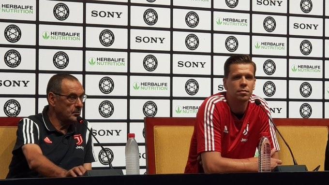 یوونتوس-دروازه بان یوونتوس-سرمربی یوونتوس-ایتالیا-لهستان-Juventus