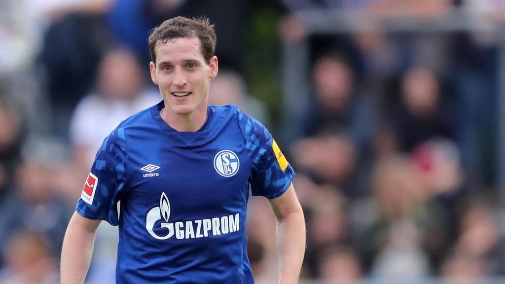 شالکه-هافبک شالکه-آلمان-Schalke