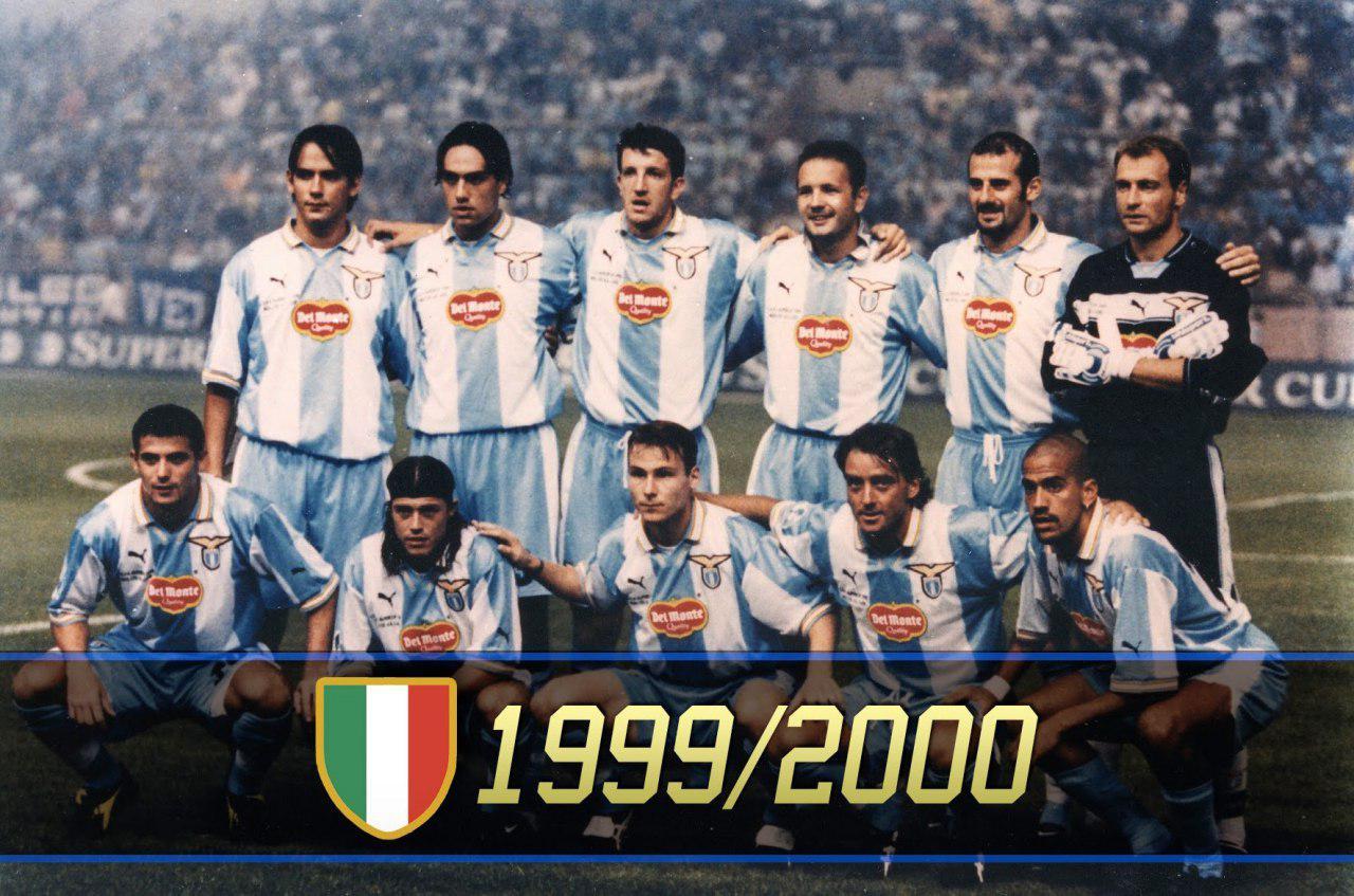 ایتالیا- سری آ- بیانکوچلستی- داستان تیم های بزرگ