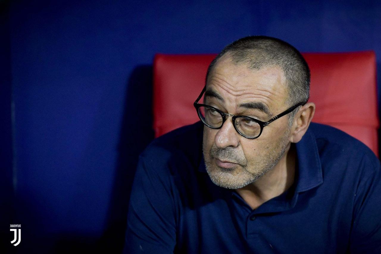 یوونتوس-سرمربی یوونتوس-لیگ قهرمانان-Juventus