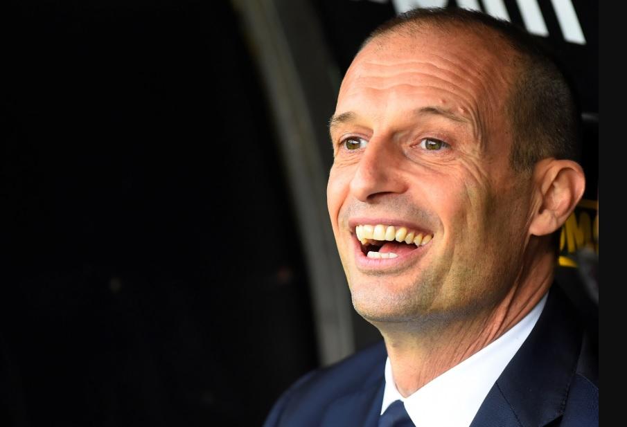 یوونتوس-سرمربی سابق یوونتوس-ایتالیا-Juventus