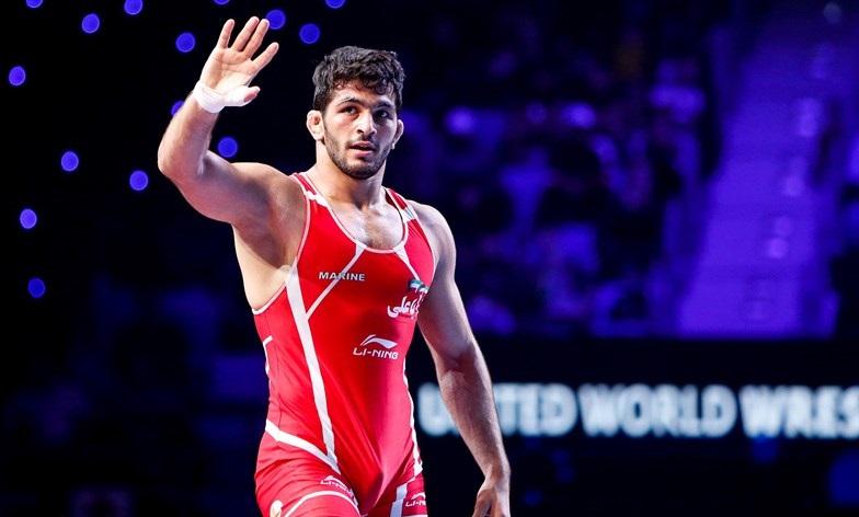کشتی آزاد قهرمانی جهان-کشتی آزاد-تیم ملی کشتی آزاد-ملی پوش کشتی آزاد-iran wrestling team-wrestling world championship-یزدانی-جویبار-کشتی جویبار