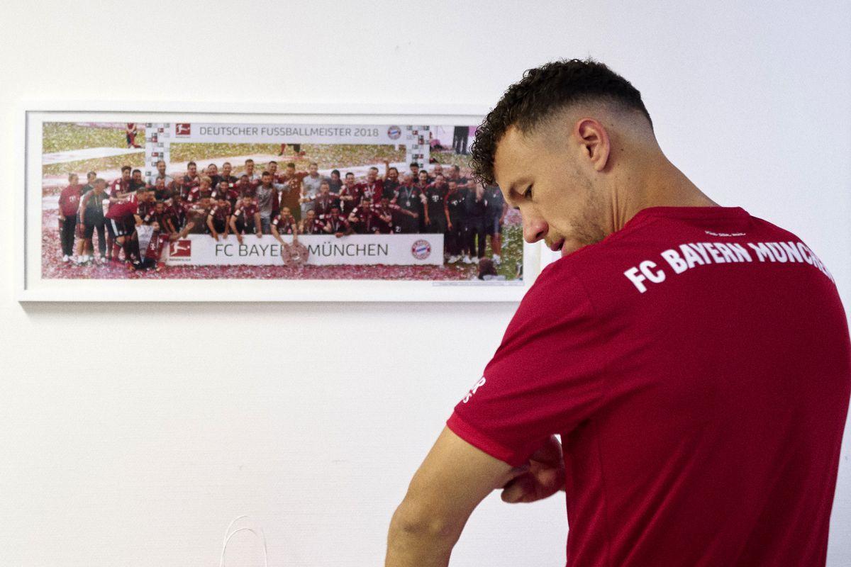 بایرن مونیخ-آلمان-بوندس لیگا-کرواسی-Bayern Munich