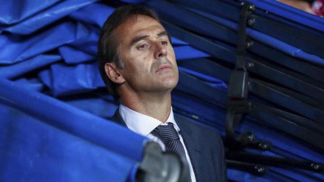 ختافه - رئال مادرید - اسپانیا - لالیگا