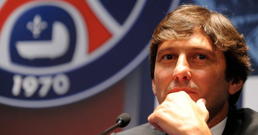 پاری سن ژرمن-فرانسه-مدیر ورزشی