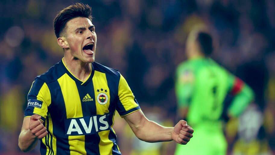 مقدونیه-ترکیه-فنرباحچه-Fenerbahçe