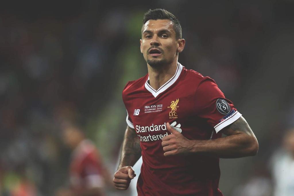 لیورپول-انگلستان-لیگ برتر-Liverpool-Premier League-کرواسی