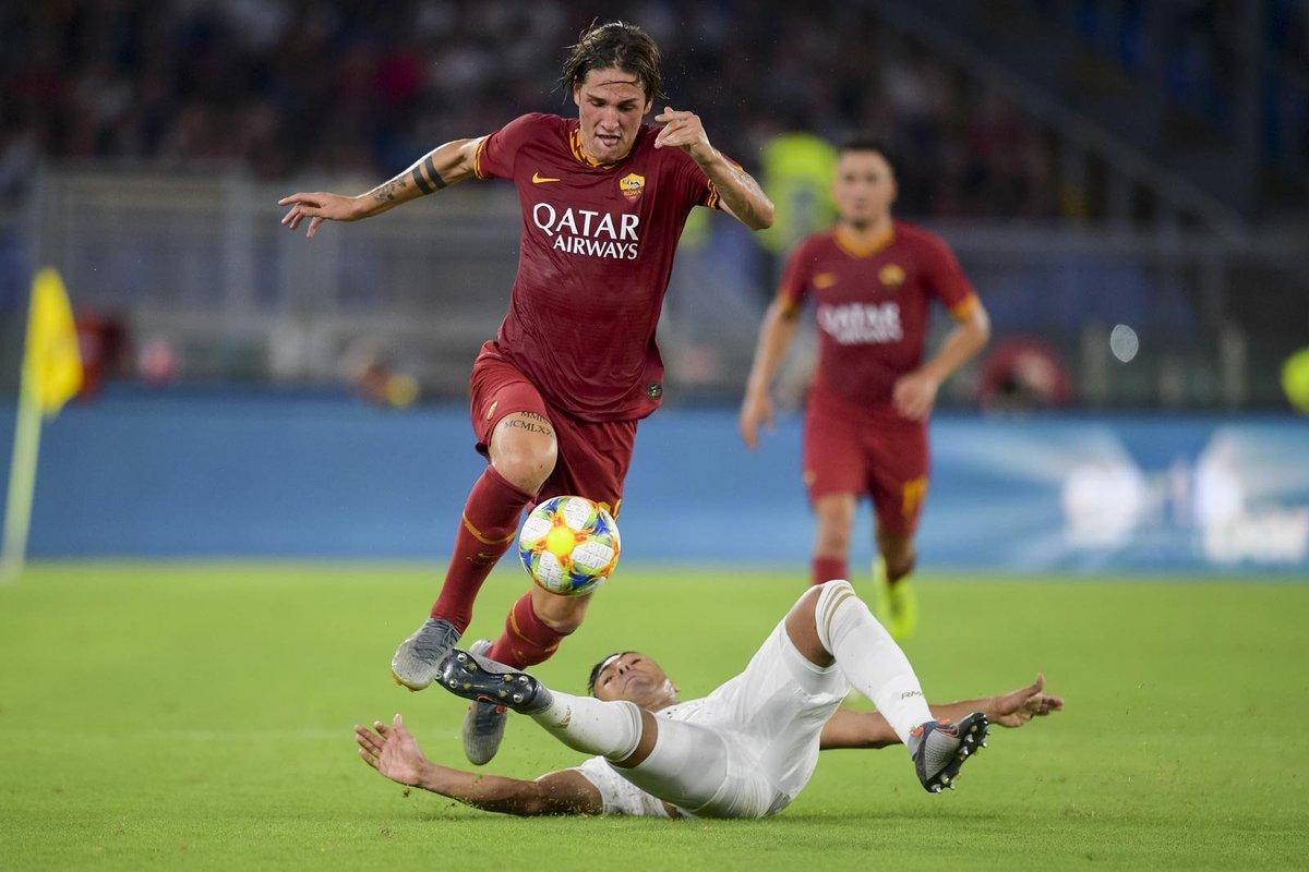 رم-رئال مادرید-ایتالیا-اسپانیا-المپیکو-میبل گرین کاپ-mabel green cup-Roma-Real Madrid