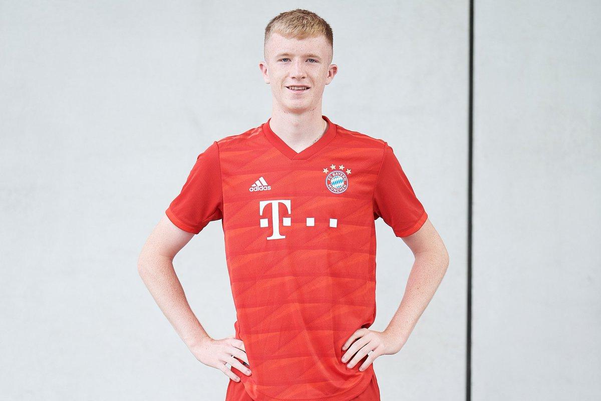 بایرن مونیخ-آلمان-بوندس لیگا-اسکاتلند-Bayern Munich