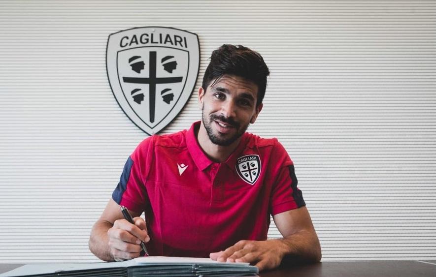 کالیاری-سری آ-ایتالیا-Cagliari-آرژانتین