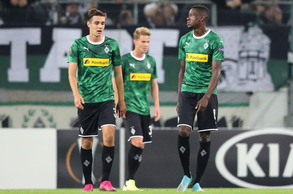 آلمان-Germany-لیگ اروپا-Europa League