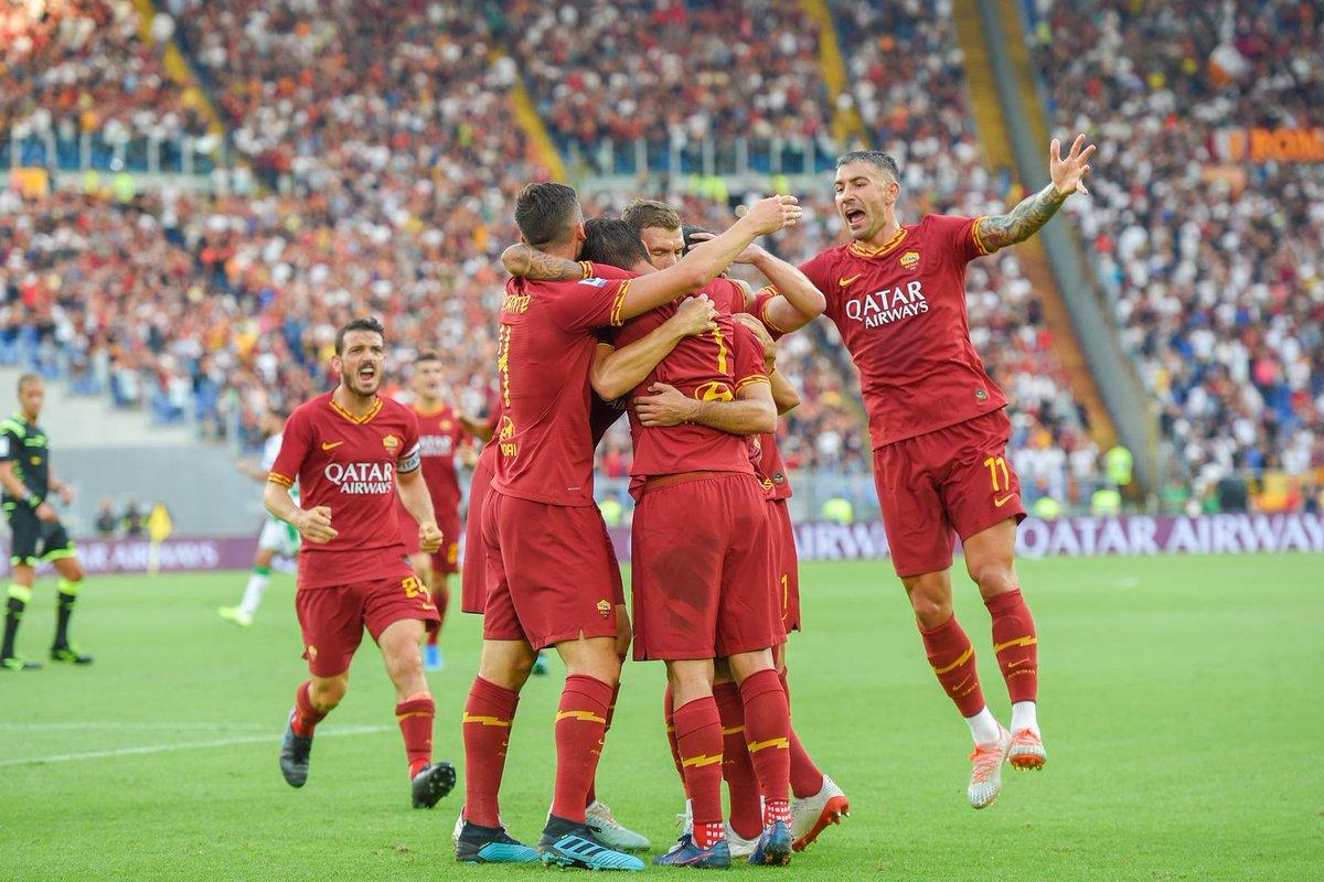 رم-سری آ-ایتالیا-ساسولو-Serie A-ورزشگاه المپیکو-Sassoulo