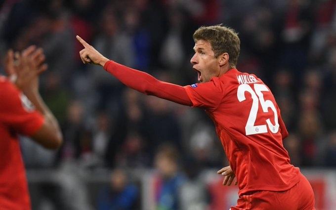 بایرن مونیخ-آلمان-بوندس لیگا-Bayern Munich-ستاره سرخ بلگراد-لیگ قهرمانان اروپا