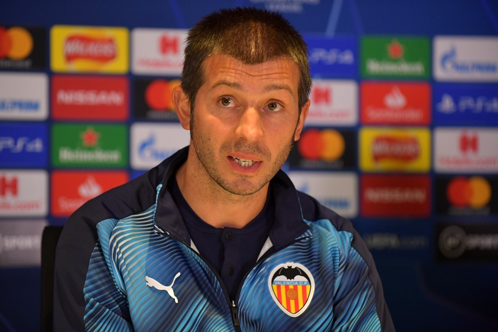 والنسیا-لیگ قهرمانان اروپا-UCL-اسپانیا-Valencia
