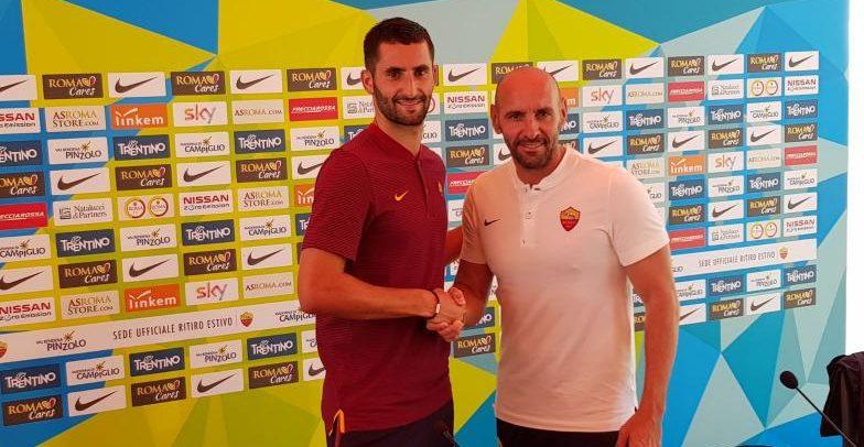رم-سری آ-ایتالیا-Roma-مدیر ورزشی