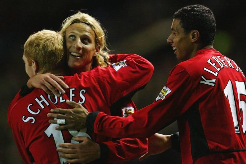 منچستریونایتد-فرانسه-لیگ برتر-اروگوئه-manchester united-انگلستان