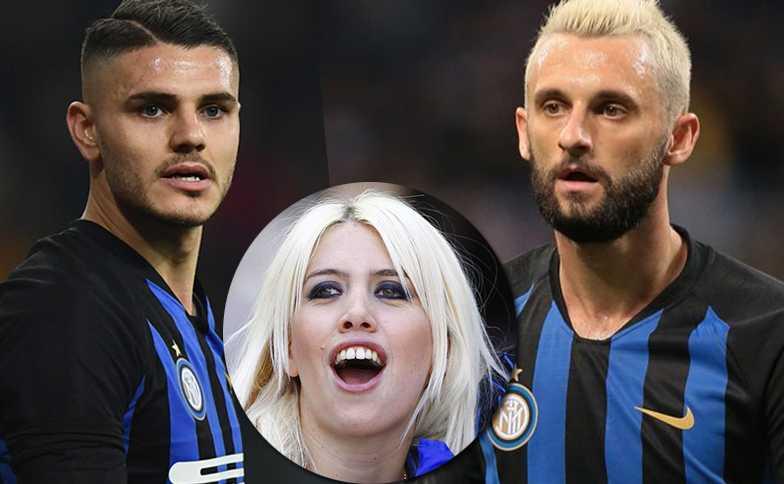 ایتالیا-سری آ-اینتر-آرژانتین-کرواسی