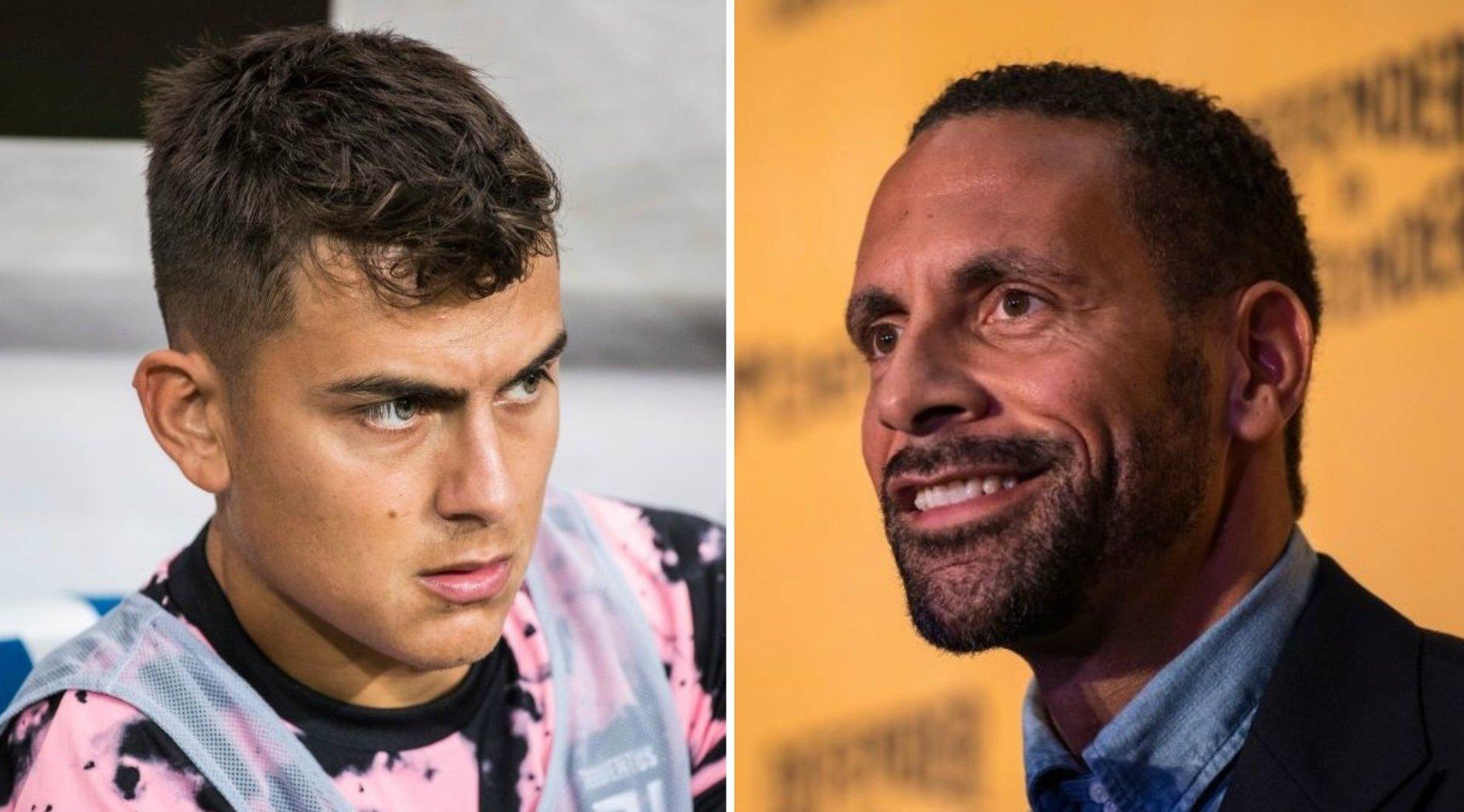 یوونتوس-ایتالیا-سری آ-Juventus-آرژانتین-انگلستان-منچستریونایتد-Serie A