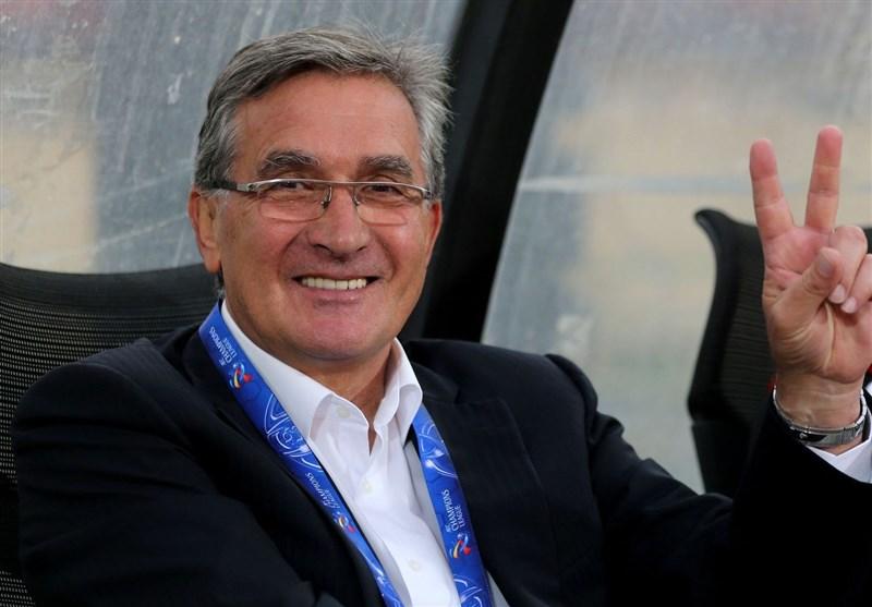لیگ قهرمانان آسیا - پرسپولیس