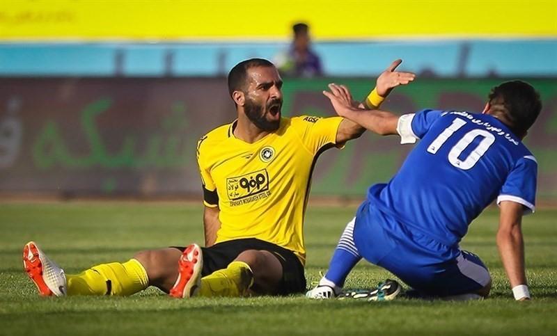 ایران-لیگ برتر-جام خلیج فارس-سپاهان-Sepahan FC-Iran Pro League