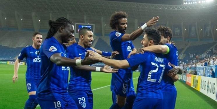 لیگ قهرمانان آسیا-Asian Champions League
