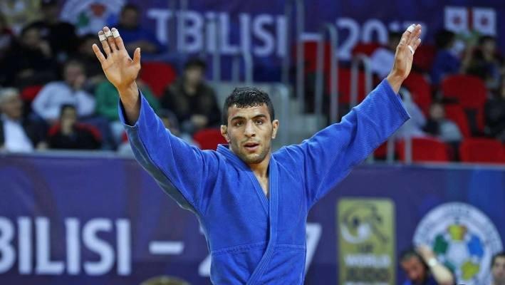 جودو-ایران-Judo