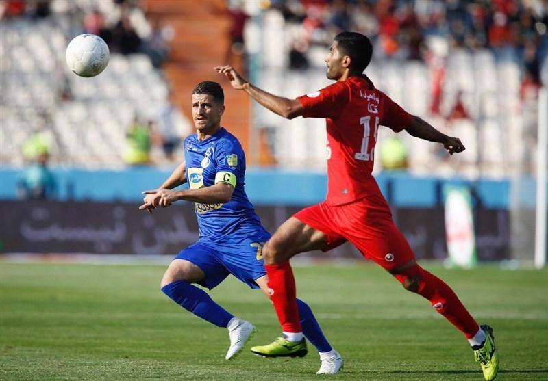 لیگ برتر-جام خلیج فارس-استقلال-پرسپولیس-Esteghlal FC-Persepolis FC