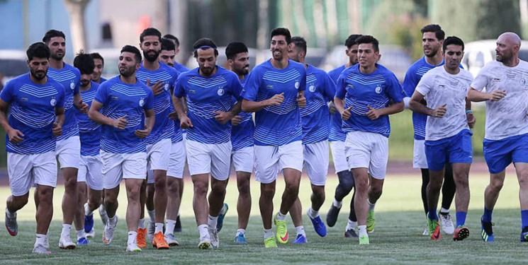 ایران-استقلال-باشگاه استقلال-Esteghlal FC