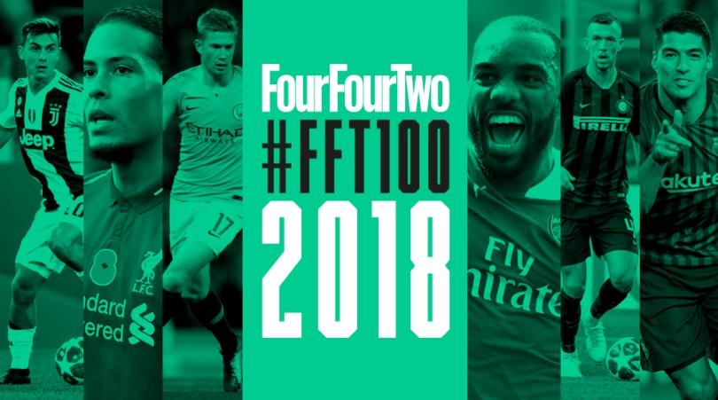 فوتبال جهان-100 بازیکن برتر-فورفورتو