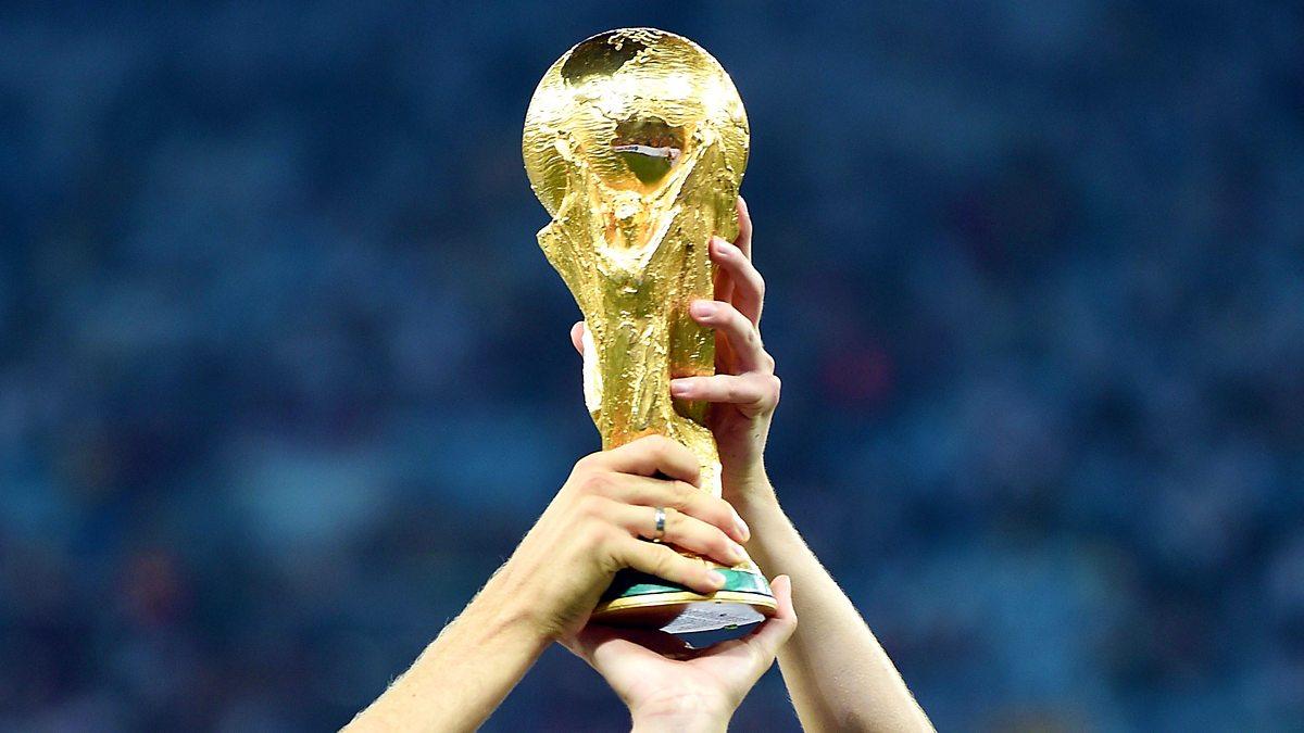 جام جهانی-کاپ قهرمانی