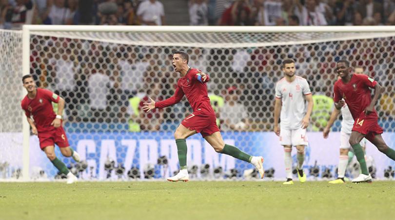 بهترین گلزنان ملی تاریخ فوتبال