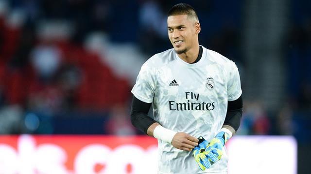 رئال مادرید-فرانسه-لالیگا-Laliga-Real Madrid-France