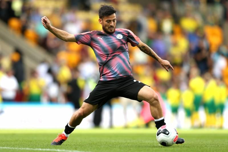اسپانیا-منچسترسیتی-لیگ برتر-Primier League-Spain-Manchester City