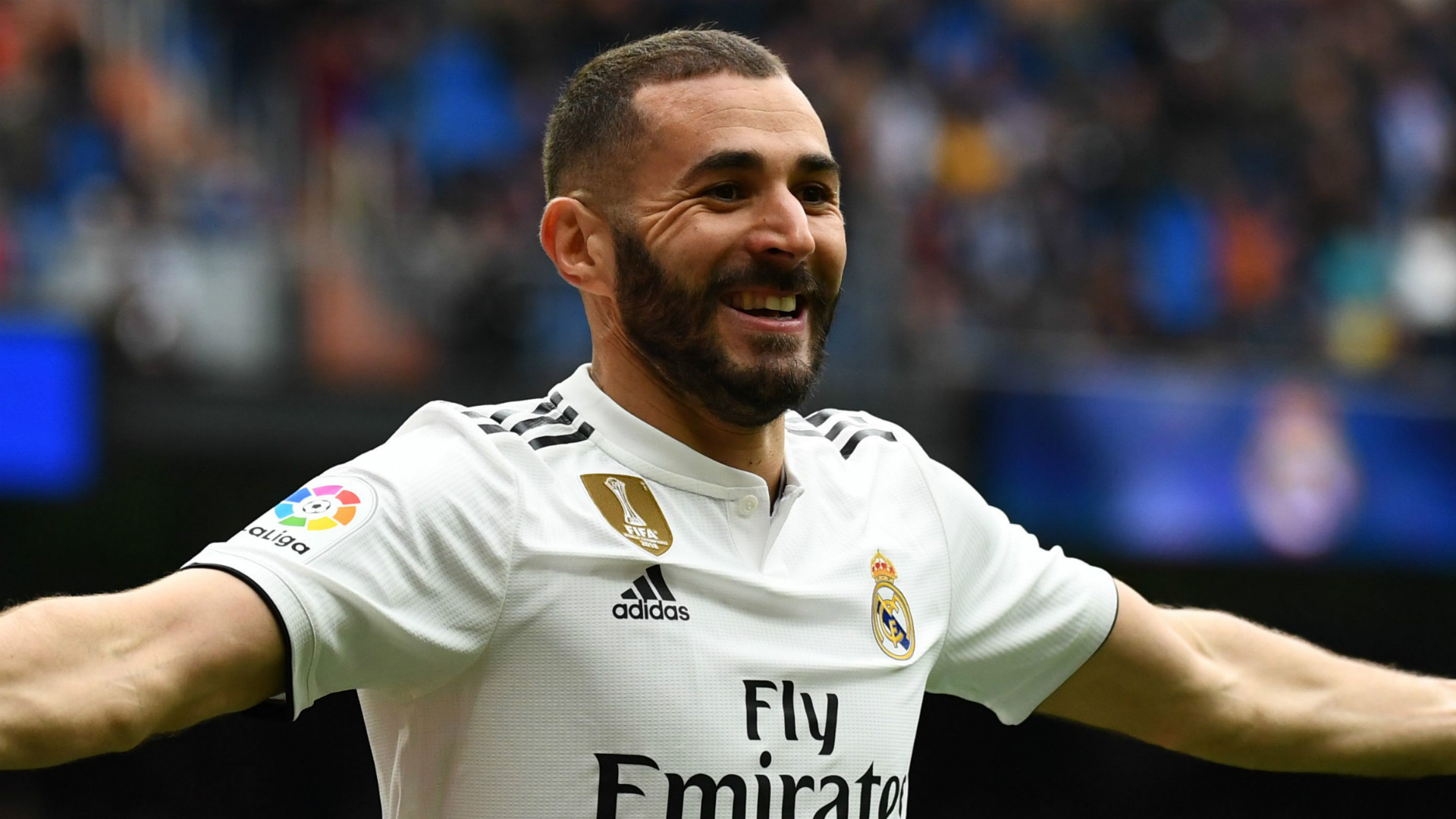 France-Laliga-Real Madrid-رئال مادرید-فرانسه-لالیگا