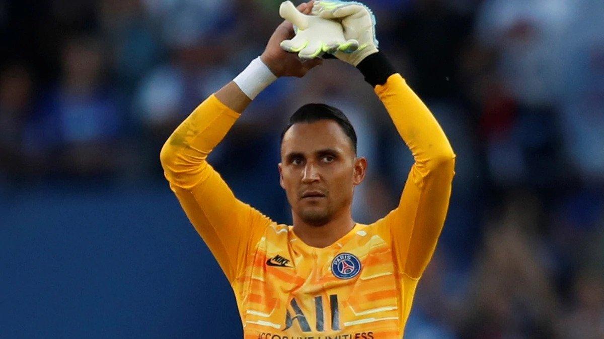 کاستاریکا-پاری سن ژرمن-لیگ 1-Ligue 1-PSG-Costa Rica