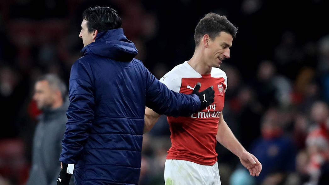 لیگ اروپا- انگلستان- آرسنال- Arsenal