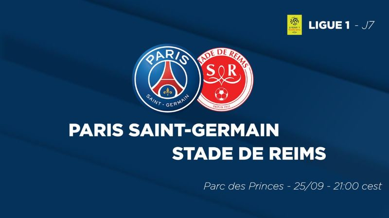 لیگ یک فرانسه-ترکیب رسمی-پاریسی ها-پارک دو پرنس-League 1