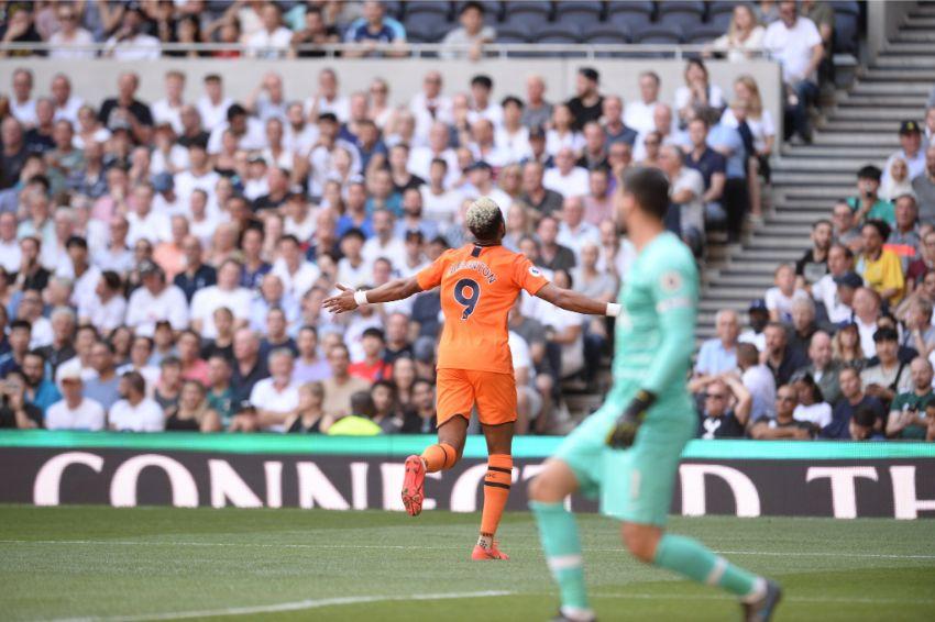لیگ برتر-انگلستان-جوالینتون-England-Tottenham
