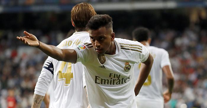 رئال مادرید-اوساسونا-لالیگا-اسپانیا-Spain-Real Madrid-La Liga