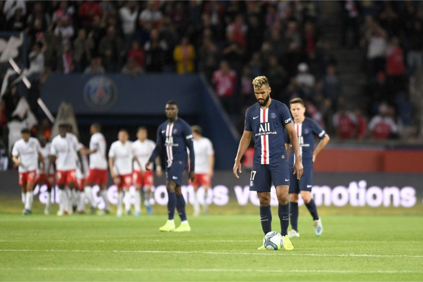 لیگ یک فرانسه-لوشامپیونه-فرانسه-France-League 1-پارک دو پرنس