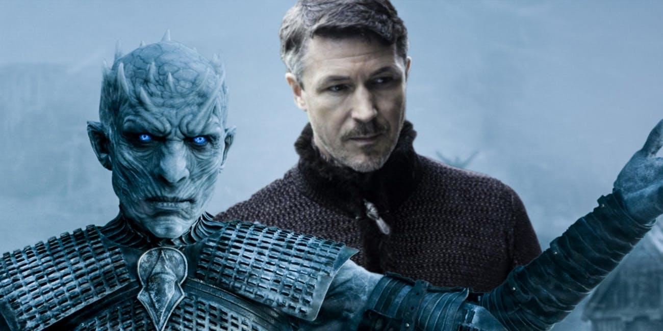 دانلود قسمت اول فصل 8 گیم آف ترونز Game Of Thrones طرفداری