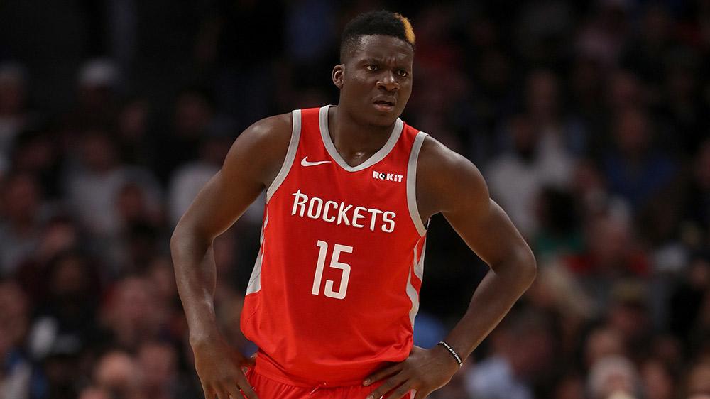 اخبار بسکتبال NBA - نقل و انتقالات بسکتبال NBA - هیوستون راکتس - کلینت کاپلا