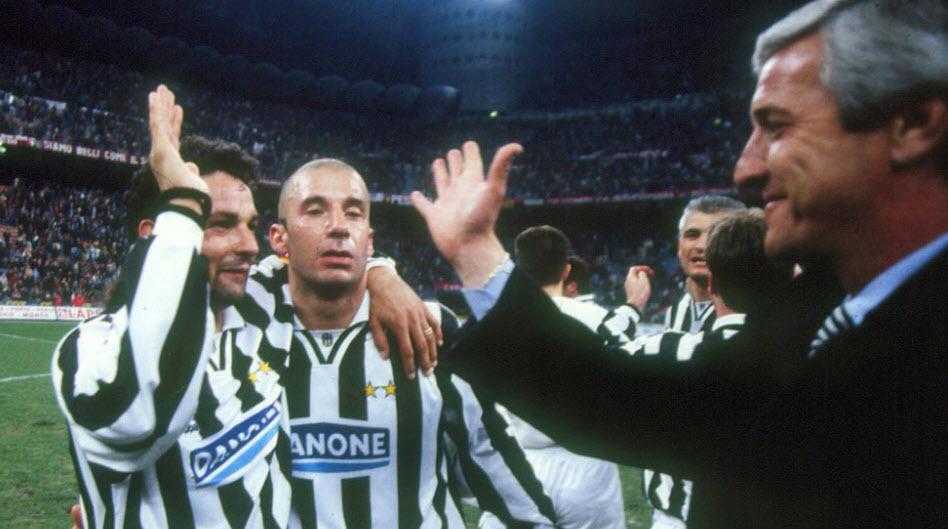 ایتالیا-سری آ-یوونتوس-اینتر-میلان-اسکودتو-تیم ملی ایتالیا-آریگو ساکی-فابیو کاپلو-Inter