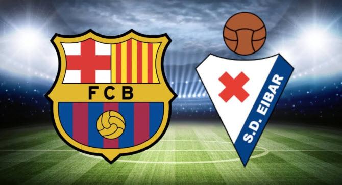 ترکیب بارسلونا-اسپانیا-لالیگا-ترکیب رسمی-La Liga